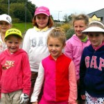 kids group lessons